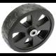 Roue avant Alko Easy Mow, Highline 473 à 525, Silver Comfort / Premium