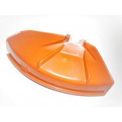 Capot de protection débroussailleuse Stihl FS 360, 420, 500