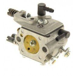 Carburateur tronçonneuse Alpina A4500, A455, C 46, C 50, Tromeca TR 45, Castelgarden XC4500