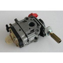Carburateur débroussailleuse Alpina / GGP BC 35 DS et BC 35 S