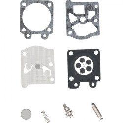 Kit carburateur tronçonneuse Stihl 028 Q, 028 WB, 028 W