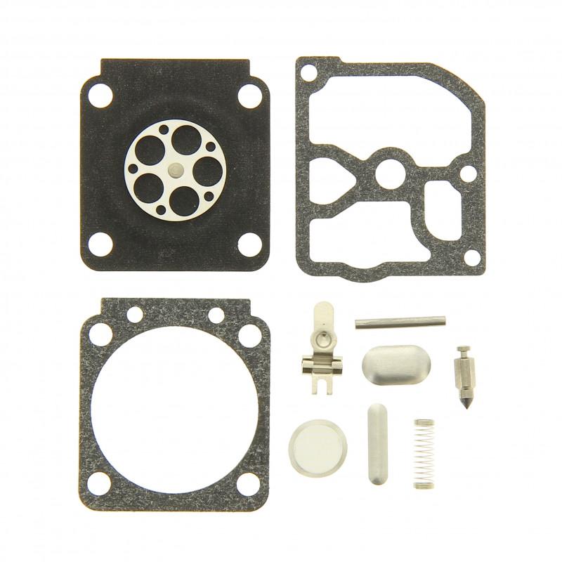 Joint carburateur kit r/éparation carburateur carburateur convient pour STIHL MS 180 170 MS180MS170 018 017