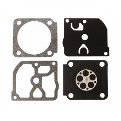 Kit carburateur tronçonneuse Stihl MS 180-2Mix pour Zama C1Q-S286 B 2-Mix