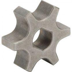 Pignon chaine tronçonneuse Alpina C 1.8 E, C 1.8 ET, C 2.0 E, C 2.0 ET, C 2.2 E, C 2.2 ET