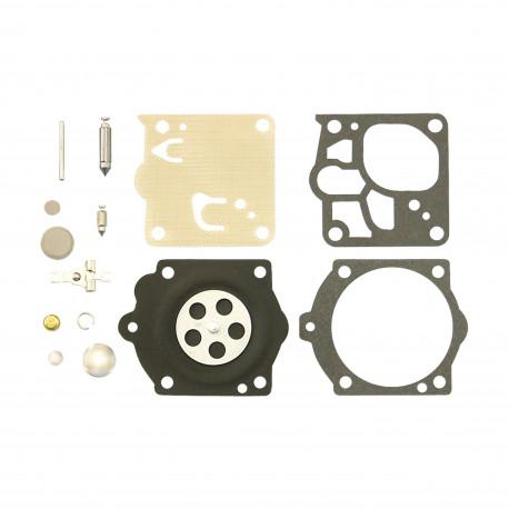 Kit de carburateur R/éparation de carburateur Portable pour Wacker Bh23 Ms380 Ms381 Bing 48 carburateurs Bing Fix carburateur plut/ôt