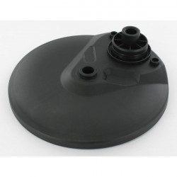 Protection intérieure de roue droite pour tondeuse à gazon GGP Italy