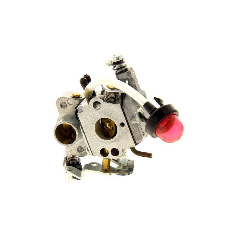 carburateur tron onneuse mc culloch cs330 cs360 cs370 cs400 cs420 t zama w26b 190cc. Black Bedroom Furniture Sets. Home Design Ideas