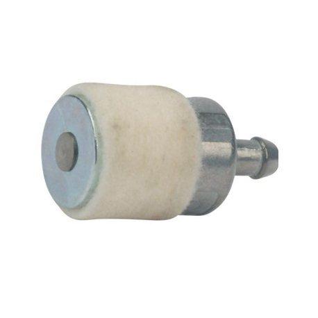 Filtre essence debroussailleuse Alpina - GGP BC 29, BC 35, BC 43, BC 51