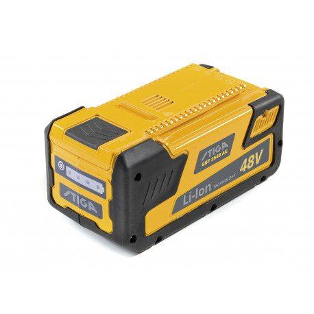 Batterie Stiga 48v Pour Tondeuse A Gazon Et Outils De Jardin