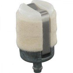 Filtre essence tronçonneuse Alpina P402, P402 S, P422, P422 S, P442, P442 S