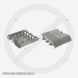 Couvercle de filtre pour Stihl HL 95, HL 100