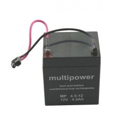 Batterie tondeuse Alko Classic 460 BRE / 52 BRE, Highline 473 SPE