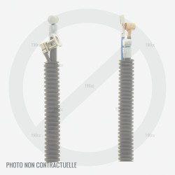Cable accelerateur pour débroussailleuse Id Tech, Greatland, Trimma