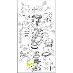 Moteur pour tondeuse Inventiv B4046 T