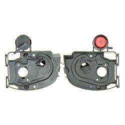 Embase filtre air Briggs Stratton 550E Series, 575EX Series, (pompe amorçage decalée)