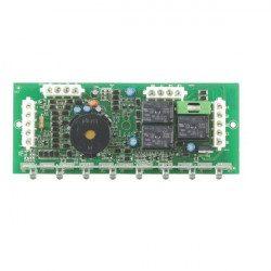 Circuit imprimé pour autoportée 102 et 122 cm hydro