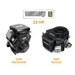 Moteur Vanguard 23 CV