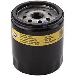 Filtre à huile Briggs Stratton 491056