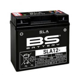 Batterie 12V 20ah pour autoportée