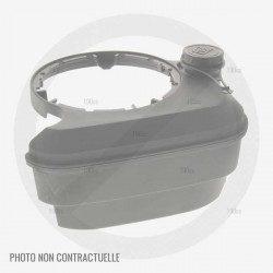 Reservoir de carburant pour rider 60 cm fabrication MTD