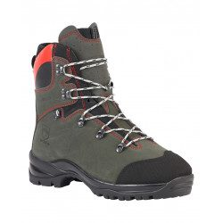 Bottes forestiere anti coupure Oregon Classe 2