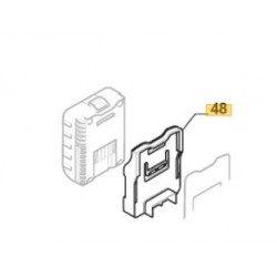 Logement de batterie GGP 118551477/0