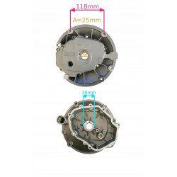 Carter moteur GGP 118551208/0