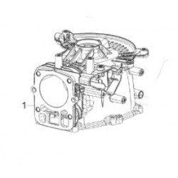 Cylindre pour tondeuse Mc Culloch 120cc