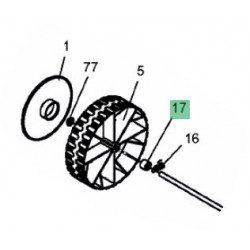 Douille de roue SG-4046820