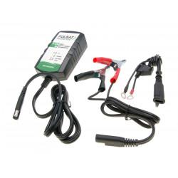 Chargeur de batterie tondeuse à démarage electrique moteur Briggs Stratton
