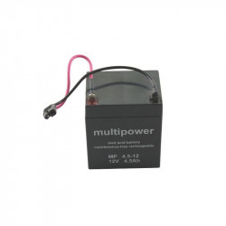 Batterie tondeuse Alko 5.14 SPE-A + Gudenaa, 5.15 VSE-A PLUS Classic