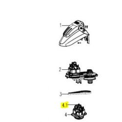 Charbon pour moteur electrique Gardif CL111036135