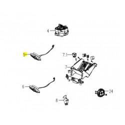Ventilateur Gardif CL111193106