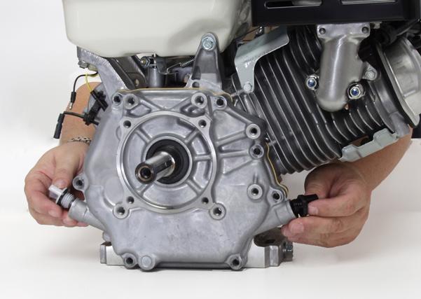 moteur honda série gx