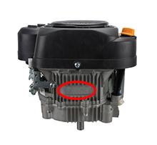 Rechercher numéro de moteur GGP