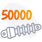 + de 50 000 pièces en stock